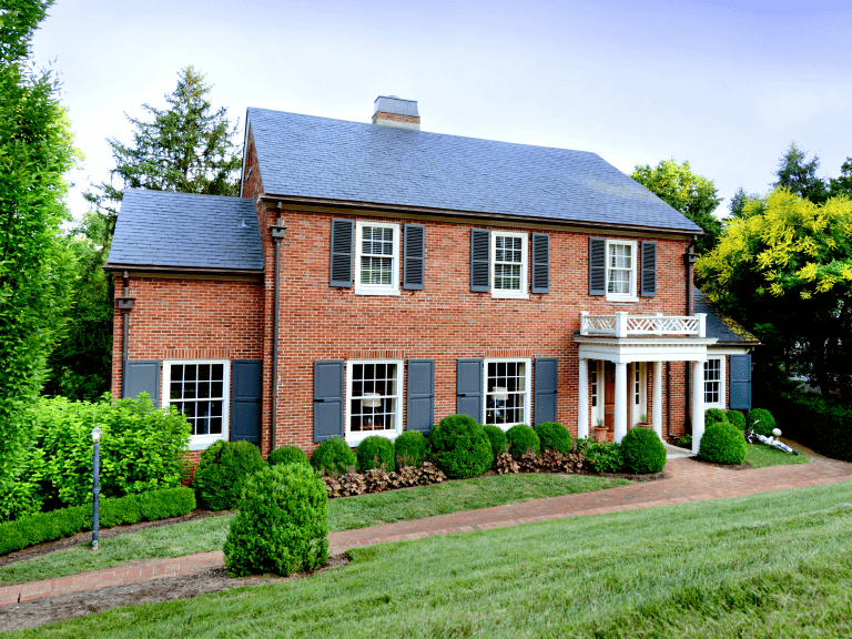 how to decide if exterior shutters are right for your home