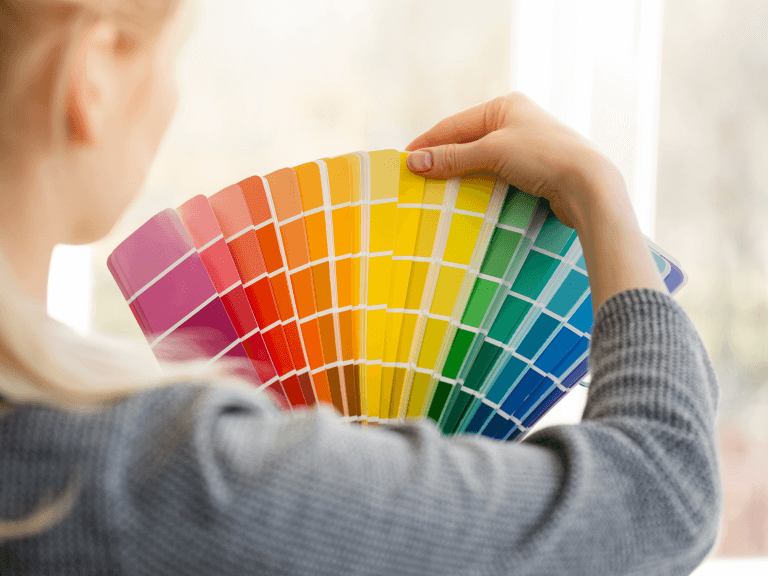 how to choose colors to boost your home's curb appeal