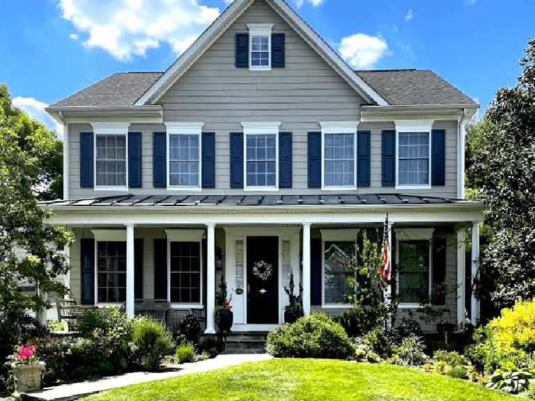 how to enhance your home's curb appeal