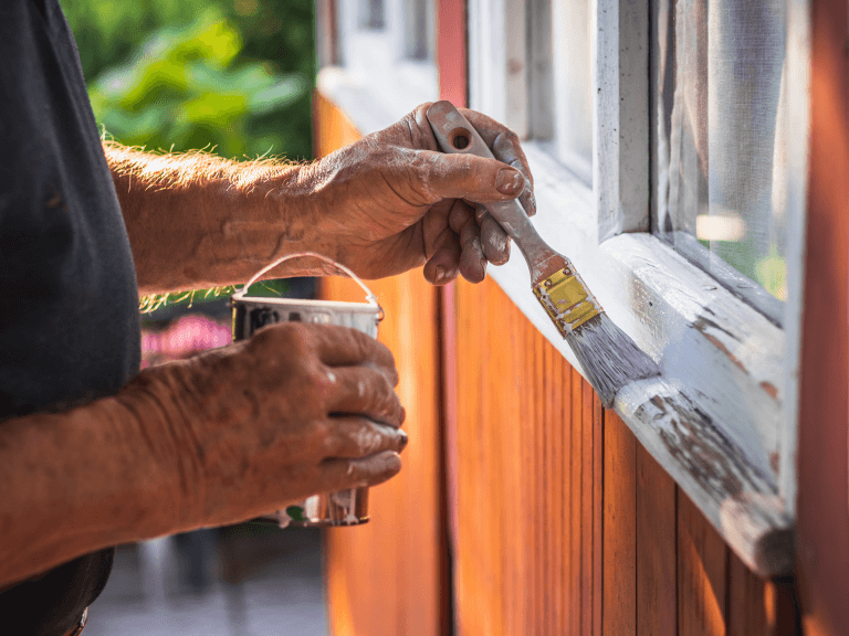 tips for styling windows to boost your home's curb appeal